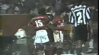 Botafogo 2-3 Flamengo(Campeonato Carioca 1995)