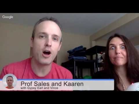 How to Improve your Ebay Listing Efficiency Prof-It Sharing Live Show