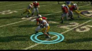 NCAA Football 10 - Offensive Game Plan Tips