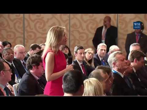 President Obama Holds Press Conference 9/5/16