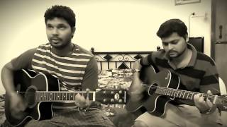 Jare ja ure ja (acoustic)   monty & ray