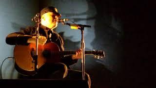 "William Patrick Corgan - ""Half-Life of an Autodidact"" - Chicago, IL - 10.25.2017"