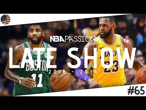 NBAPassion Late Show