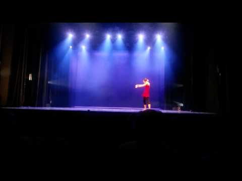 AIS Ballet Japan at Japan Week in Helsinki Finland/Savoy Theater on 23.10.2015 Part 1 of 4