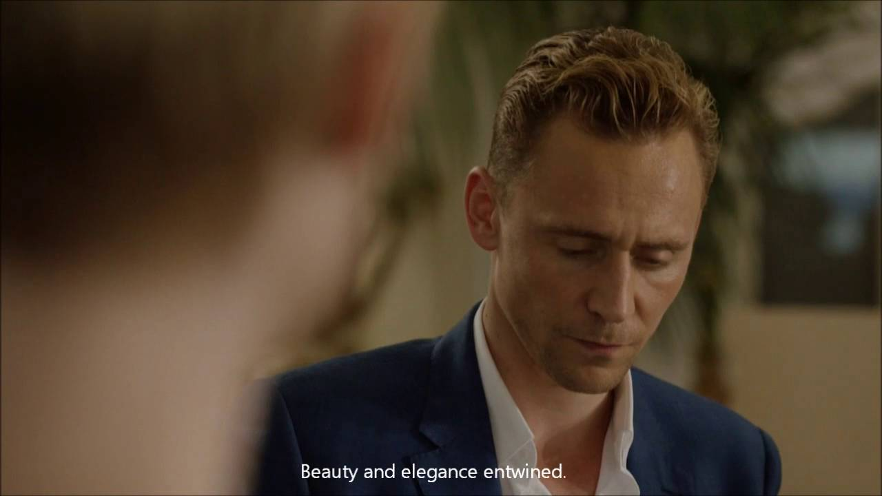 Download Tom Hiddleston - The Night Manager- A toast to the Lovers - (subtitled)