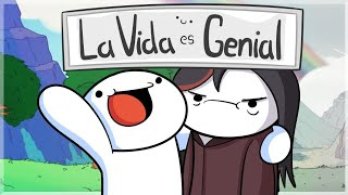 La Vida es Genial | Life is fun | (Especial 100k) [TheOdd1sout] | [Cover Español]