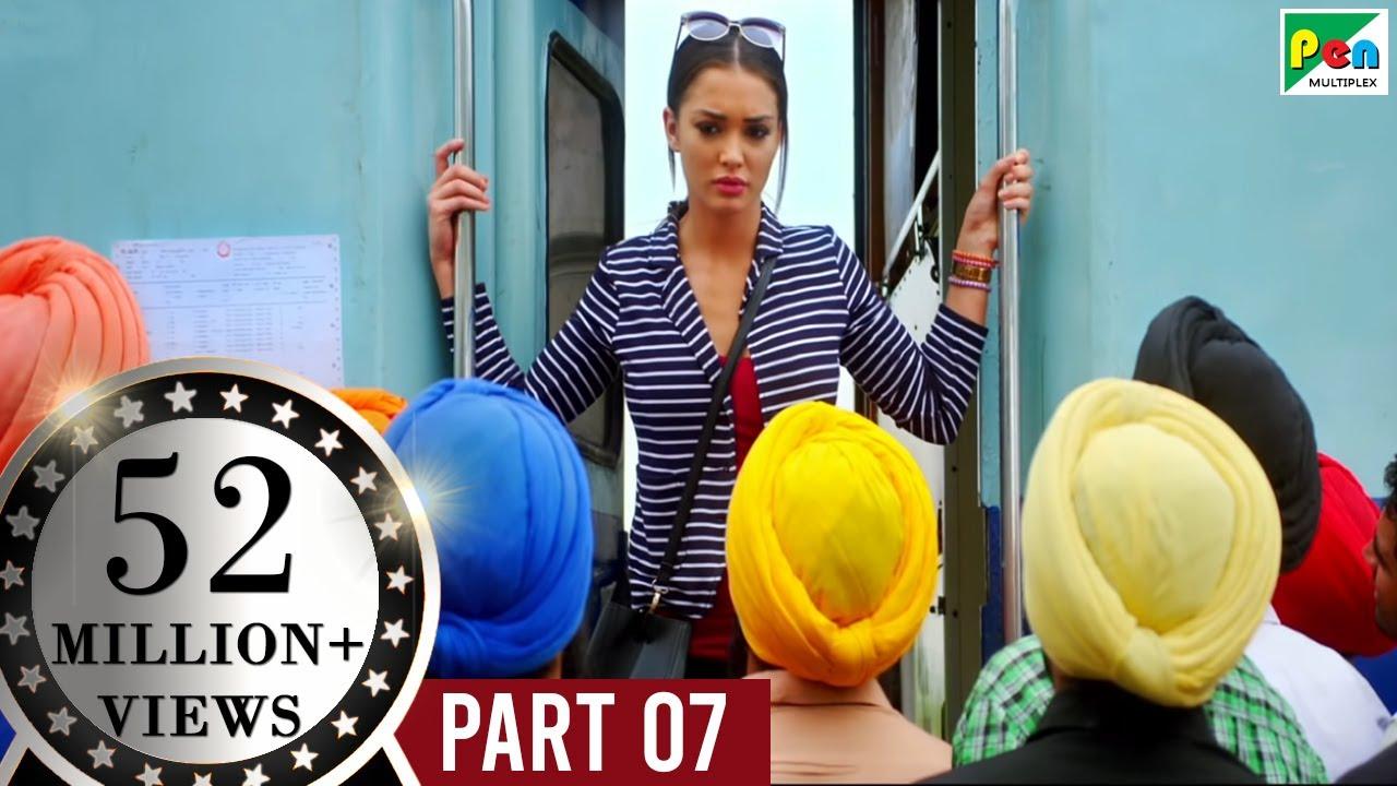 Download Singh Is Bliing (2015) | Akshay Kumar, Amy Jackson, Lara Dutta | Hindi Movie Part 7 of 10 | HD 1080p