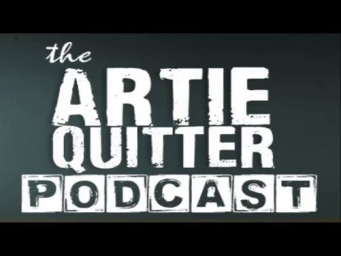 Artie Quitter Podcast - Hanzi
