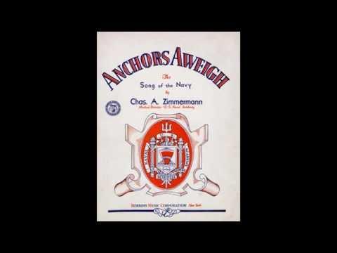 Anchors Aweigh (1906)