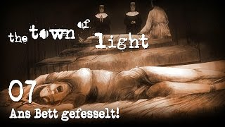 The Town of Light [07] [Ans Bett gefesselt] [Twitch Gameplay Let's Play Deutsch German] thumbnail