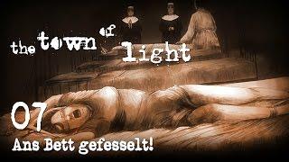 The Town of Light [07] [Ans Bett gefesselt] [Twitch Gameplay Let's Play Deutsch German] thumbnail