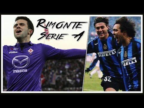 5 Rimonte Assurde della Serie A #3