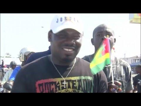 Togo, VISITE D'UNE DÉLÉGATION DE LA FRANCOPHONIE