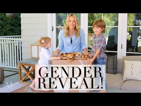 Gender Reveal! Am I having a Boy or a Girl? Find Out Now!