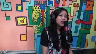 Anda Khalida - Di Antara Dua Hati (Live on #AfternoonCrowd googoo.fm)