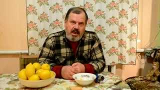 Лимонные ликёры от Антоныча. часть 1