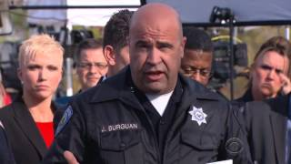San Bernardino Suspects Had Scary Arsenal Of Weapons
