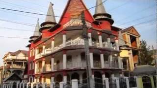Buzescu, sat de tigani de langa Alexandria