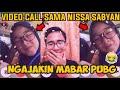 video call bareng nissa sabyan gambus malah ngajakin mabar main pubg parody part 2