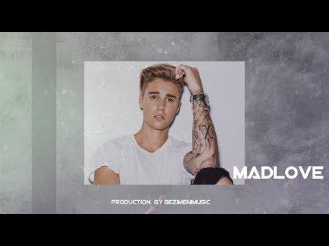 "FREE| Justin Bieber x Lauv Type Beat 2019 ""MadLove"" Pop Rnb Instrumental"