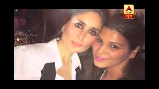 Kareena Kapoor Khan celebrates her birthday with family and friends