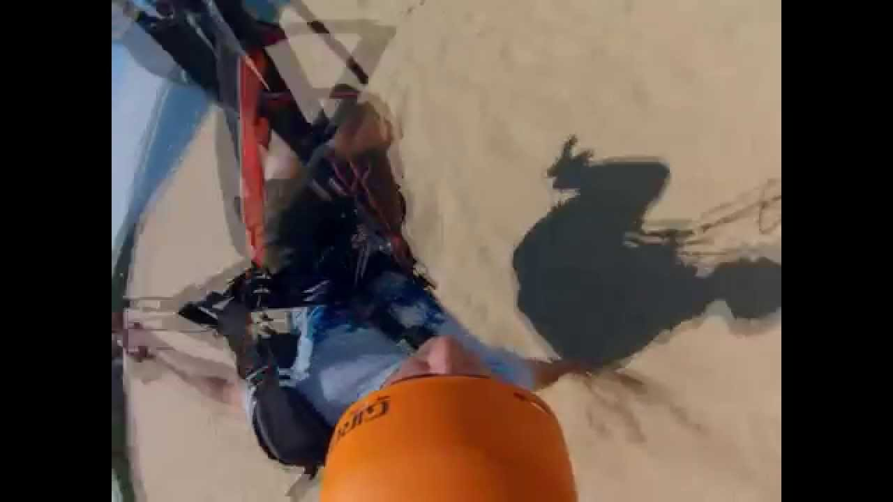 parapente dune du pilat juillet 2014 arcachon youtube. Black Bedroom Furniture Sets. Home Design Ideas