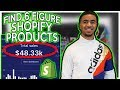 INSANE METHOD TO FIND WINNING PRODUCTS | SHOPIFY DROPSHIPPING