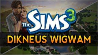 De Sims 3 - Dikneus Wigwam