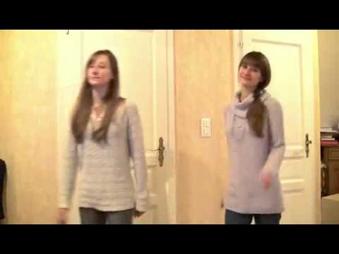 Cewek Prancis Cover Lagu JKT48 - Dareka no Tame ni  (Demi Seseorang)