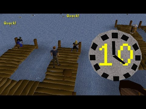 [Time Traveller] June 2002 - Needed to skill to unlock the new stuff