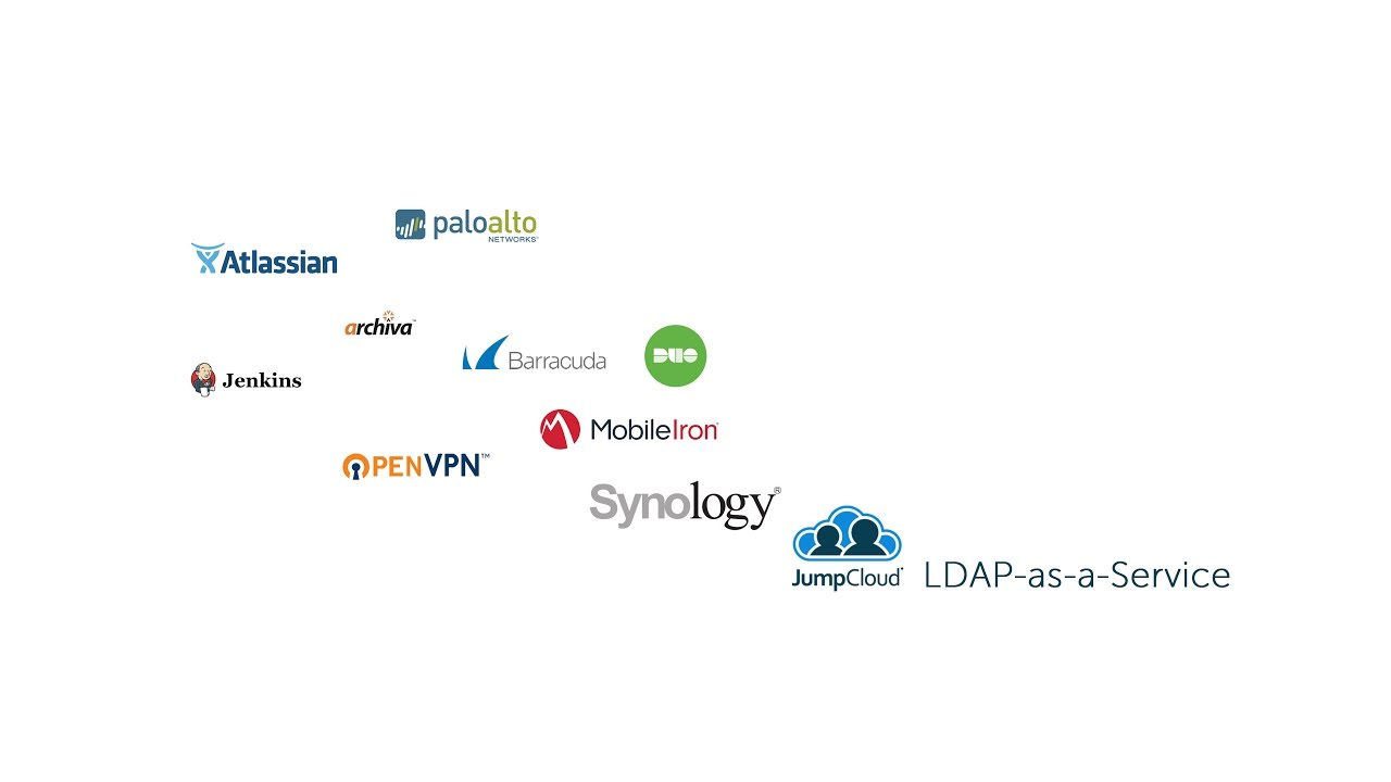 Top Cloud LDAP Solution   JumpCloud