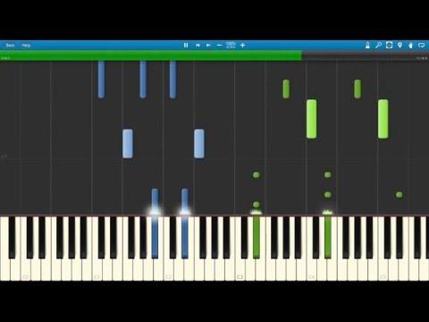 Pop Songs Piano Sheet Music