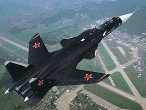 SU-47 BERKUT -