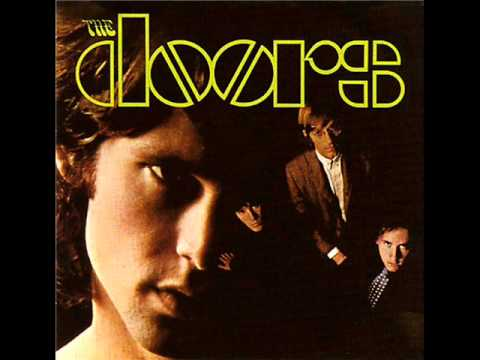 The Doors Break On Through to the Other Side HQ