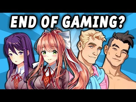 THE END OF REACT GAMING? *50% Clickbait*