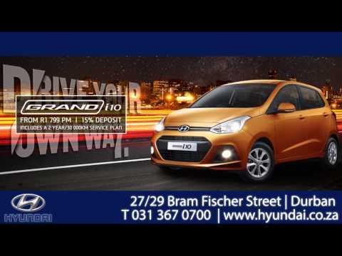 Hyundai Durban