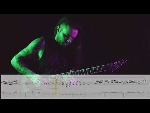 SIRENIA - We Come To Ruins (Solo Playthrough)   Napalm Records