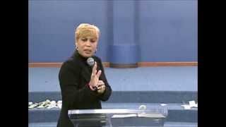 Dr. Sharon Nesbitt - Fully Persuaded 8