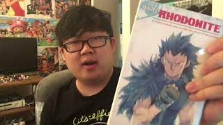 Let's Unbox TWO Loot Anime Crates