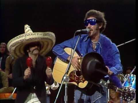 """Kinky Friedman - """"Arsehole From El Paso"""" [Live from Austin, TX]"""
