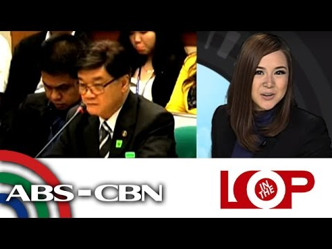 In the Loop: Aguirre: Inmates offered P100M to recant testimony vs De Lima
