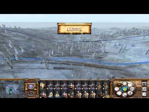 Let's Play Medieval 2 TW Stainless Steel 6.4: Kiev/Kievan Rus Part 8