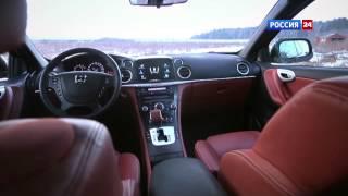 Тест-драйв Luxgen7 SUV // АвтоВести 139