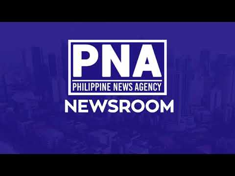 Philippine News Agency launches today, October 16, 2017, its latest news webcast, PNA Newsroom, host
