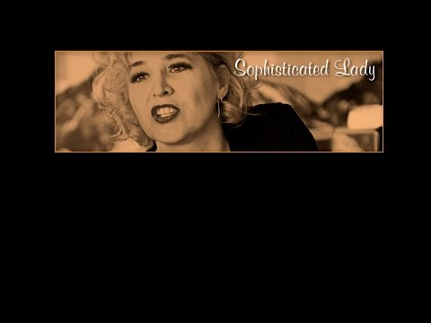 Sophisticated Lady im Duo - Love & Other Songs - From Jazz To Rock