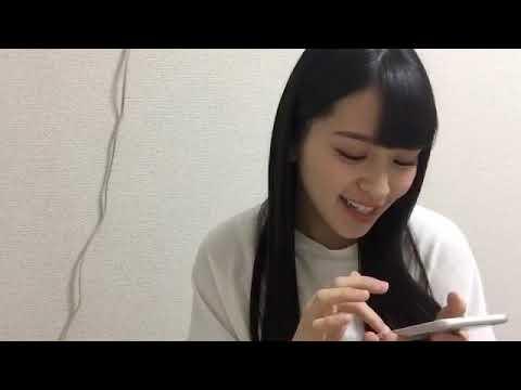 佐々木 舞香 が新曲『手遅れcaution』を歌う (=LOVE,イコラブ)