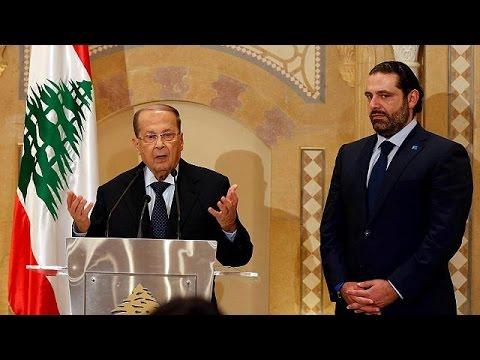 Liban : soutenu par Saad Hariri, Michel Aoun assuré d'être élu président