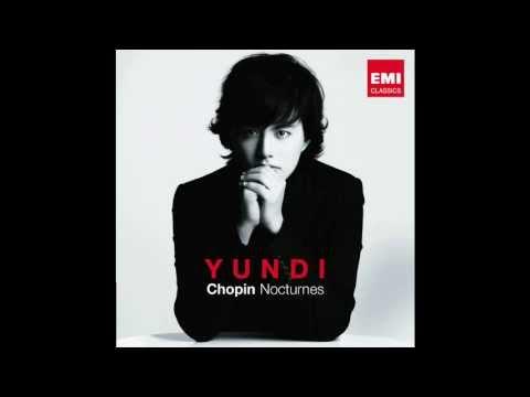 Li Yundi  Chopin Nocturnes