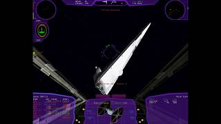 DGA Plays: Star Wars: X-Wing Alliance (Ep. 1 - Gameplay / Let
