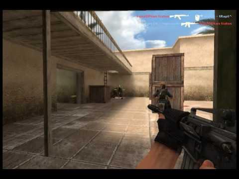 Fernando CS:S Video